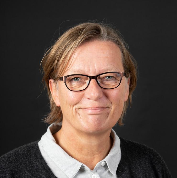 Annette Vinter Hedensted