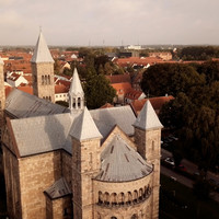 Viborg Domkirke (exteriør)