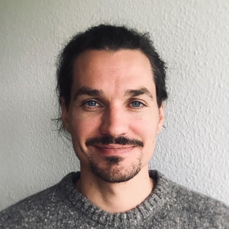 Simon Dalgas Struntze ny præst i Tjørring m.fl.