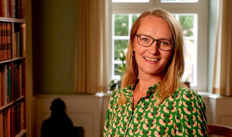 Katrine Søbo Andreasen