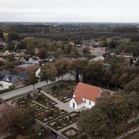 Hjorthede kirke (exteriør)