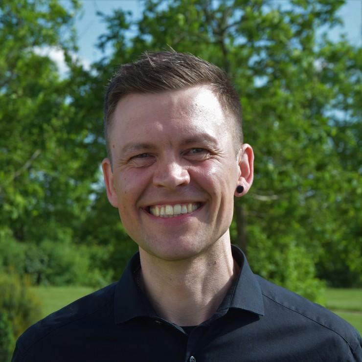 Kent Kjær Andersen