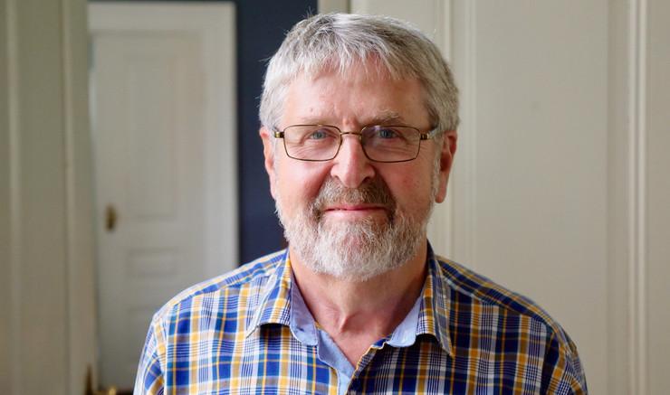 Jens Carl Frederik Pedersen