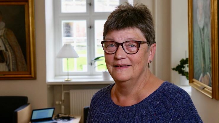 Grethe Bækgaard Thomsen