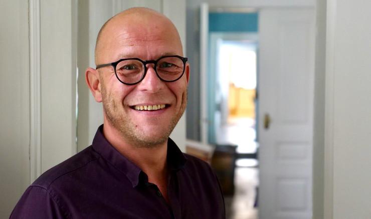 Bjarke Mikael Møller-Sørensen