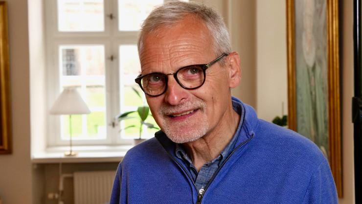 Niels Iver Juul