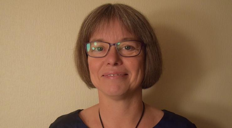 Britta Hald Vestergaard