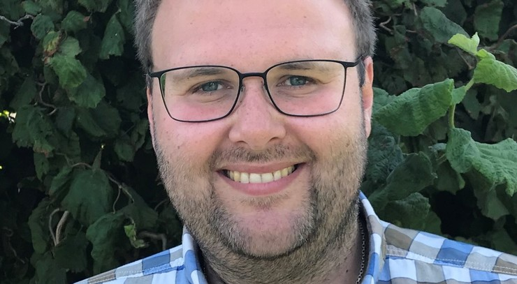 Thomas Frydendal Nielsen