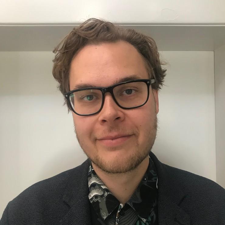 Julius Sommer: Ny sognepræst i Gullestrup Pastorat og Korshærspræst i Herning