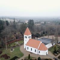 Ørnhøj kirke