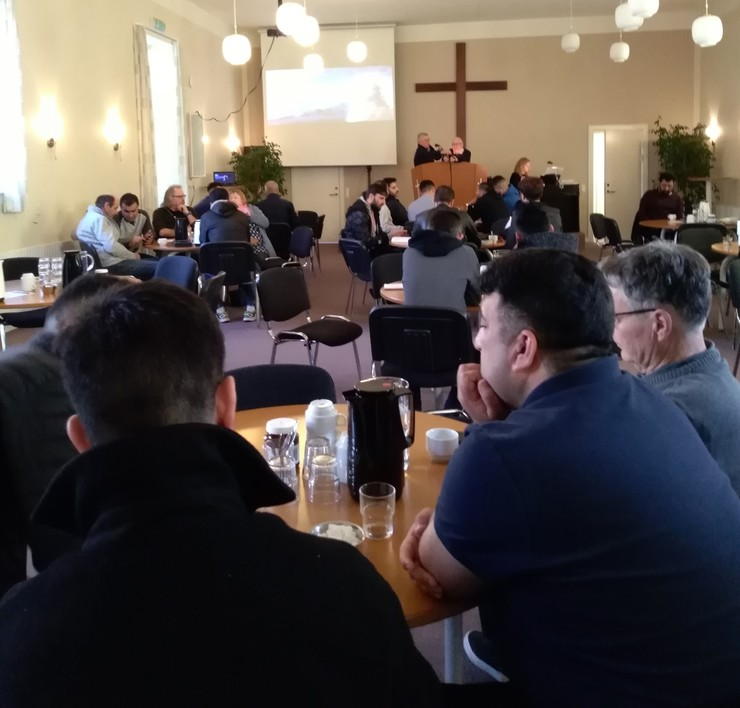 Bibelcafe