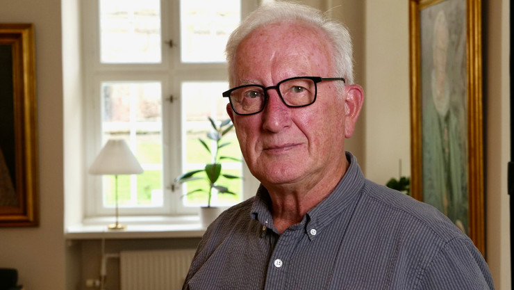 Gert-Oluf Schwarz Lausten