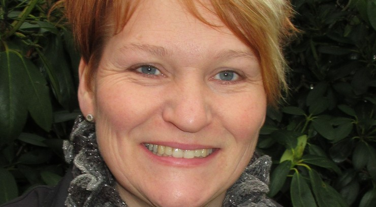 Kirsten Kammersgaard