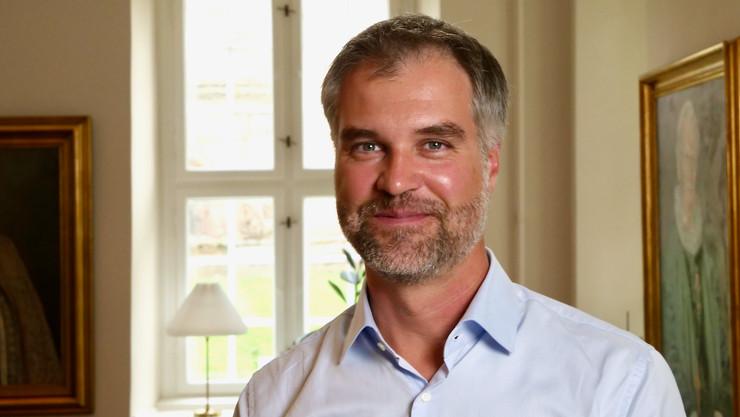 Peter Fischer-Nielsen