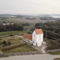 Vile kirke (exteriør)
