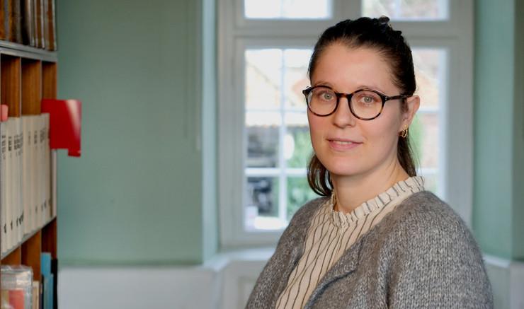 Anna Brøndum Breinhild