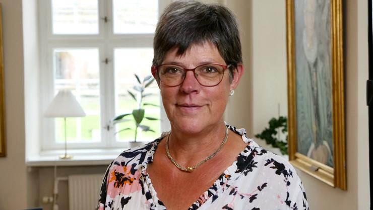 Inge Rørbæk