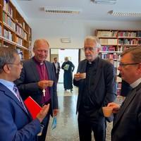 LWF World service og Caritas 2