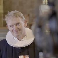 Thomas Frank DR Gudstjeneste