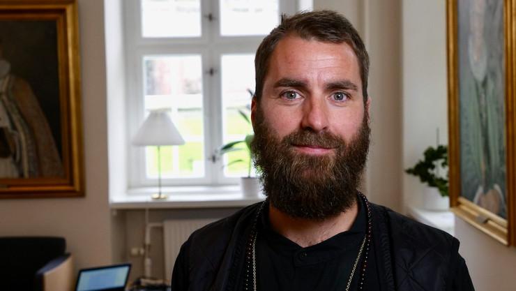 Simon Christoffer Munch Fuhrmann