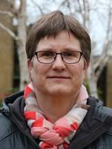 Inge Magrethe Jacobsen