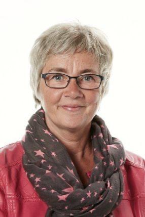Hanne Flyvholm