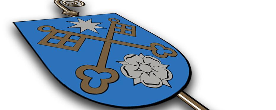 Bispeseglet for Viborg Stift