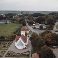 Svingelbjerg kirke (exteriør)