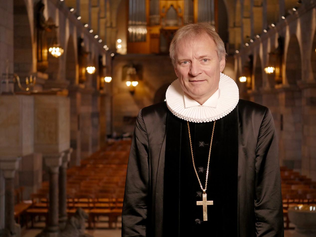 Biskop Henrik Stubkjær