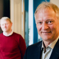 Henrik Stubkjær tilbage efter orlov