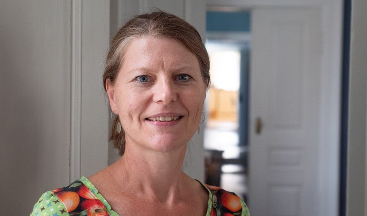 Birgitte Refshauge Kjær