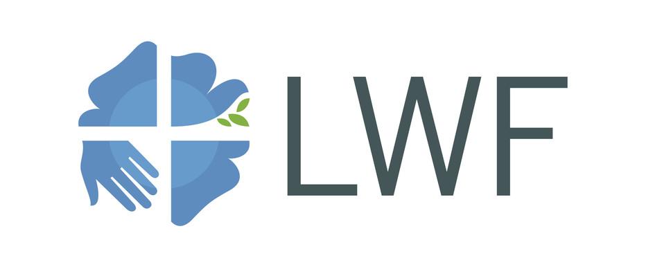 Logo for Det Lutherske Verdensforbund