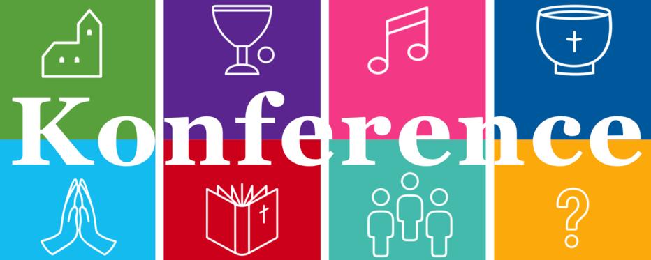 Logo for liturgikonferencen