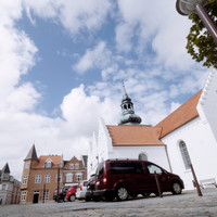 Lemvig kirke (exteriør)