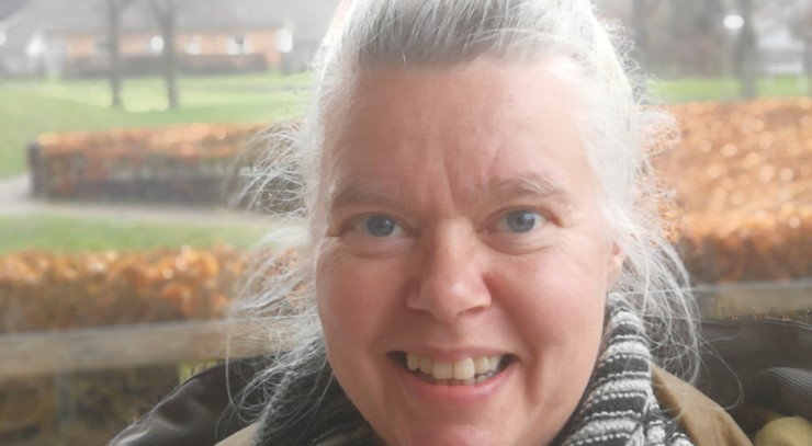 Lotte Martin Jensen