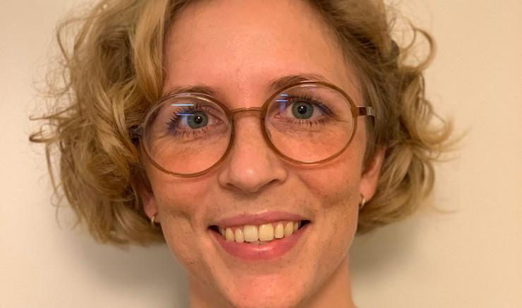 Anna Rask Lauridsen
