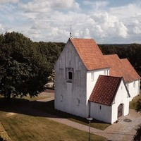 Kollund kirke (exteriør)