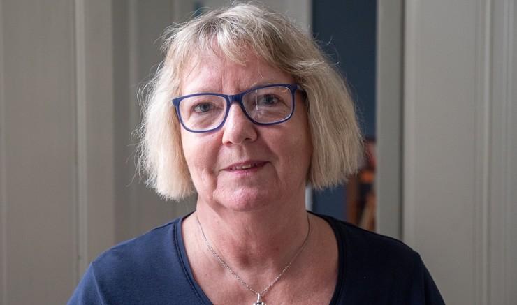 Lillian Storgaard