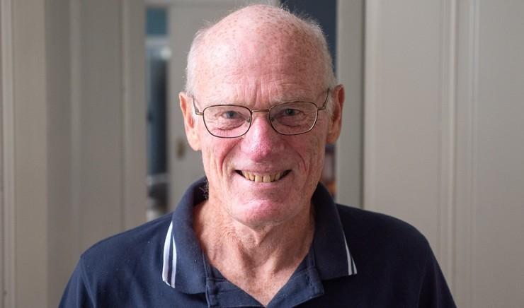 Karl Georg Pedersen