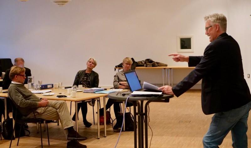Ungdomskonference i Viborg