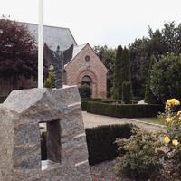 Foulum kirkegård