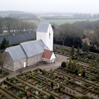 Nr. Omme kirke